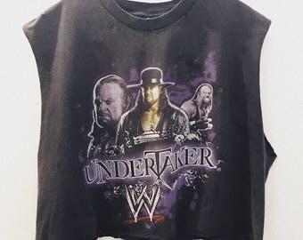 undertaker crop