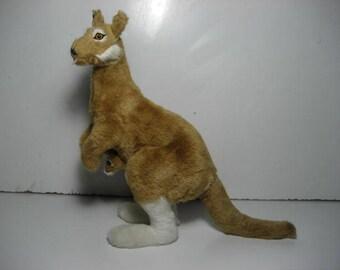 Kangaroo Fur Etsy