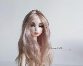 Porcelain bjd doll Nastya