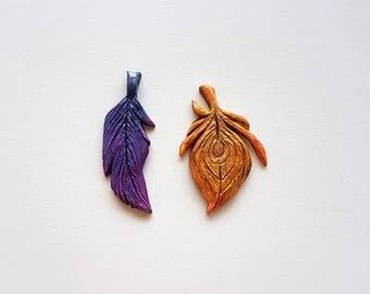 Xayah & Rakan Necklaces