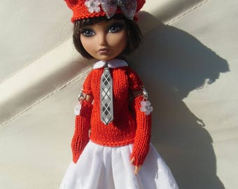 94 - type monster or ever after doll clothing