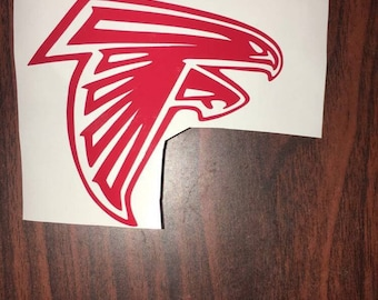 Atlanta Falcons Decal