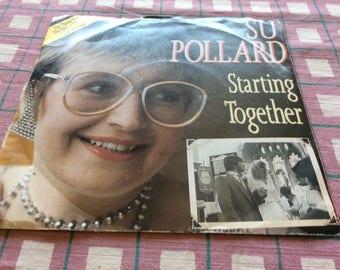 Su pollard starting together