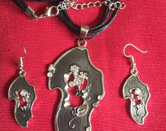 Jewelry Set Elegant