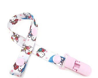 1 pacifier clip just tell me which choice