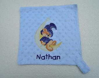 nathan blanket