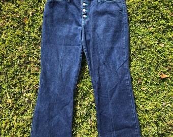 2000s No Boundaries blue jeans juniors 15