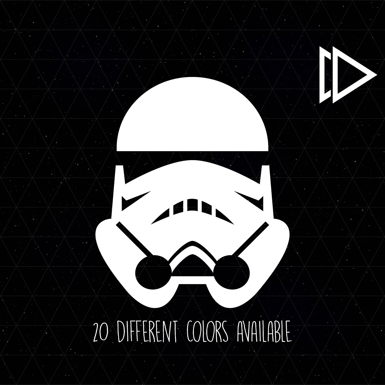 Stormtrooper ...
