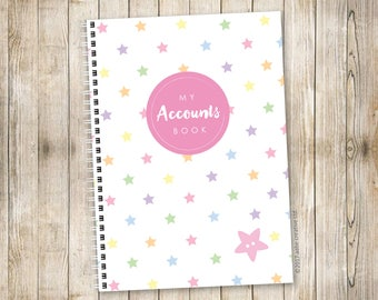 My Accounts Book
