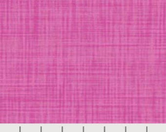 P&B 'Lavender Weave' Fabric By The Yard; Color Weaves Collection, #00201