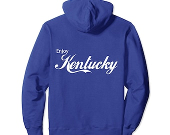 PREMIUM Kentucky State Tshirt Kentucky Home Bluegrass State