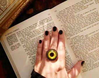 Ring, ring, Eyering, Vintage