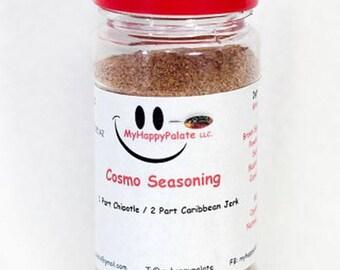 Cosmo Seasoning