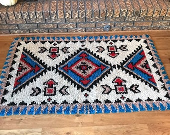 Native American Rug Etsy