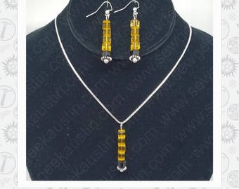 Tower of Pimps Jewelry Set - Achievement Hunter