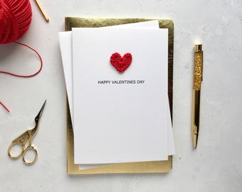 Valentines card - Card for husband - Card for wife - Card for girlfriend - card for boyfriend  - anniversary card - Your own text card