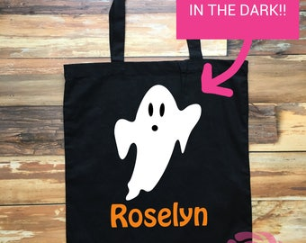 Trick or Treat Bag, Halloween Bags, Halloween Trick or Treat Bag, Trick or Treat Bags, Halloween Bag for Candy