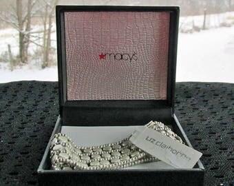 Sterling Silver Bracelet | Gift for Her