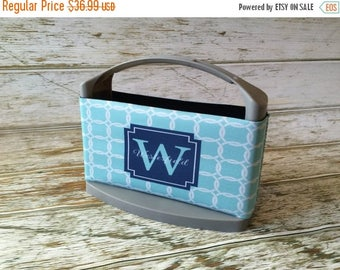 SALE Personalized 6 Pack Cooler - Choice of Pattern, Color, Frame & Monogram - Design Your Own Beverage Holder Drink Carrier Cooler