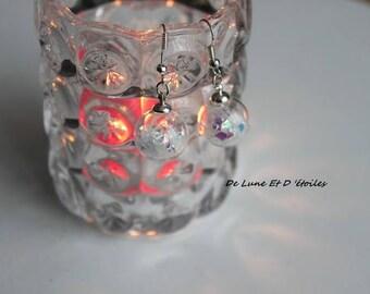 globes Stardust earrings