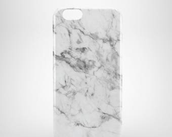 White Marble iPhone 7 Case, Marble iphone 7 plus case, iPhone 7 covers, marble phone cases, hipster iPhone 7 case, iPhone 7+ cases
