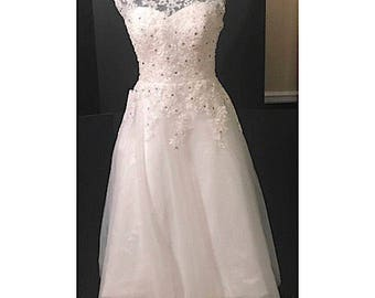 JJ's House Princess Wedding Dress
