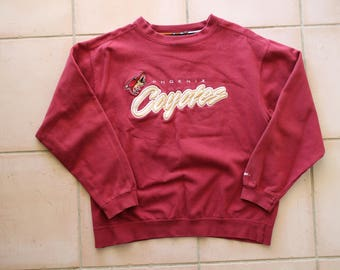 Coyotes Sweater