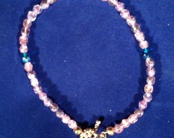 Kreations Wrist Bracelet Design # 117