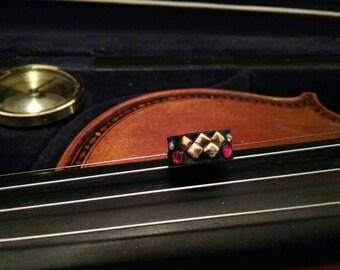 Wonder Woman Inspired Violin Mute