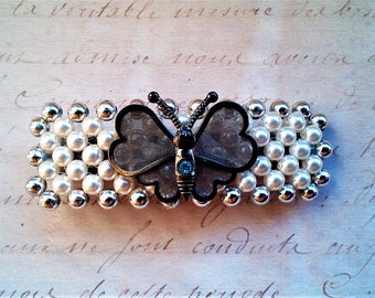 Hair Clip Butterfly