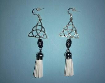 Charmed earring