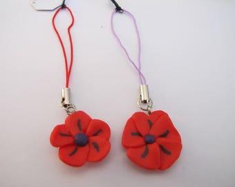 Clip Gsm / flower holder