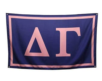 Delta Gamma Flag