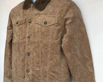 Vintage woolrich jacket // size M