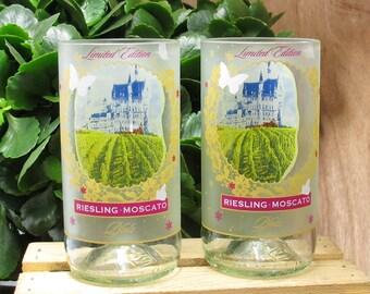 wine gift idea starling castle riesling moscato glasses fun new year gift wine glass gift idea wine tumblers wine lover gift idea fun unique