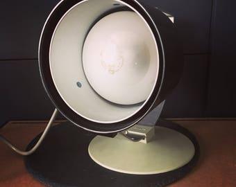 Vintage Philips KL2866 health lamp