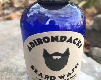 Adirondacks Beard Shampoo 4 oz