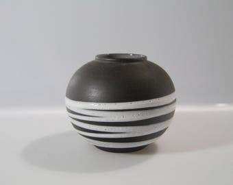 Great little vase by Steuler no. 3997/1 west german pottery, wgp, retro, vintage