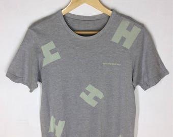 Rare Design HAI Sporting Gear by Issey Miyake T-shirt
