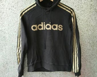 Adidas Hoodies spell out