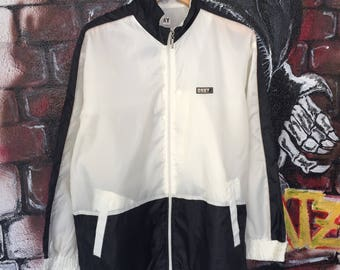 Vintage Dkny Sport Light Jacket