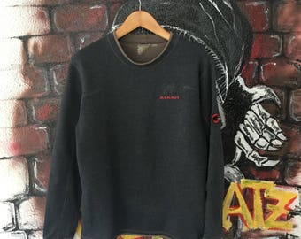 Mammut Sweatshirt