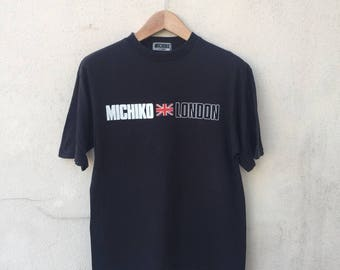 Vintage Michiko London Tshirt