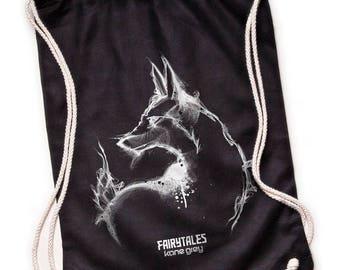 Fox Fairy-turn bag