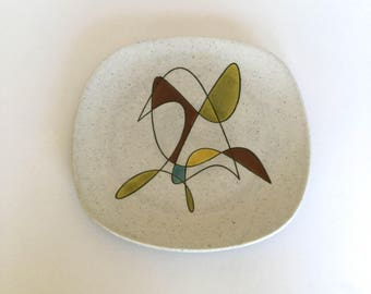 Metlox Poppytrail California Free Form/Freeform Dinner Plate