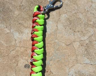 Snake Bite Keychain