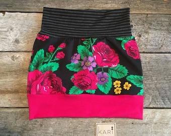 """Skirt """"ROSALIE"""" woman Pre order soon 2 weeks :)"""