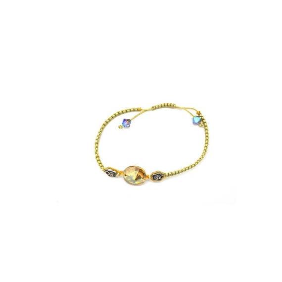 SHAMBALLA SWAROVSKI Bracelet CABOCHON