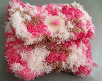Super soft purse