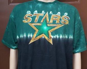 Dallas Stars Redline - T-Shirt